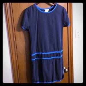 Lacoste Mini Dress
